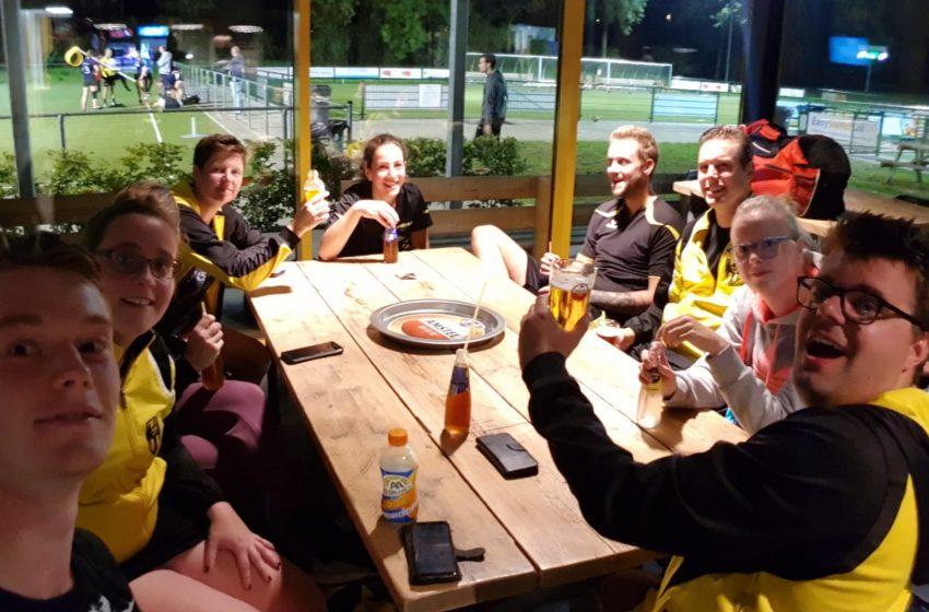 Hemur Enge MW1 wint in Maartensdijk