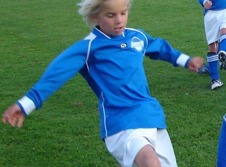 Start trainingen jeugd