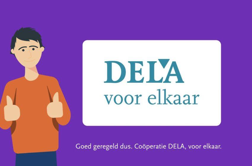 Sponsor: DELA