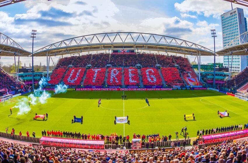 Gratis kaarten FC Utrecht – PEC Zwolle